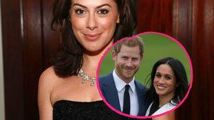 Royal-Expertin: DARUM ist Meghan die Eine für Prinz Harry!