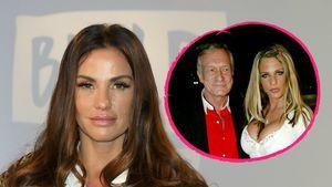 Dreier und Co.: Katie Price über Zeit in der Playboy-Villa