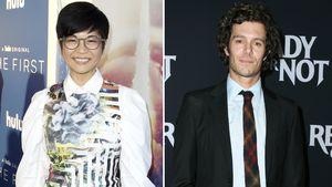 """In """"Gilmore Girls"""" ein Paar: Wiedersehen von Keiko und Adam"""