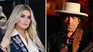 Kesha, Bob Dylan & Co.: Darum bringen sie gemeinsame CD raus