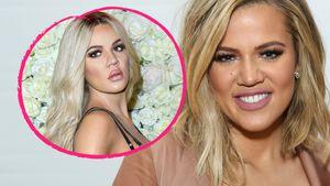 Mega-real: Khloe Kardashian bekommt eine eigene Wachsfigur!