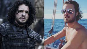 Jon Snow wer? Jetzt kommt Zac Efrons heißer Bruder Dylan!
