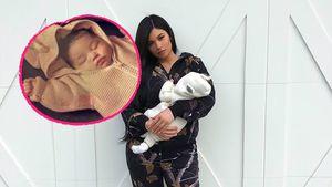 Wie eine Puppe: So besonders kleidet Kylie ihre Stormi
