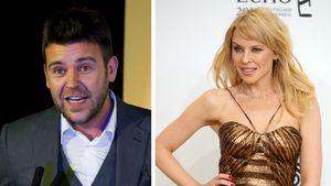Nach Verlobungs-Pleite: Ist Kylie Minogue wieder vergeben?