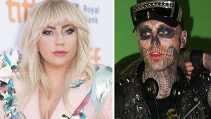 """""""Mehr als erschütternd"""": Lady Gaga trauert um Zombie Boy!"""