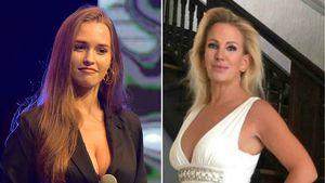 Namens-Zoff mit Laura: Schaltet Claudia Norberg Anwalt ein?