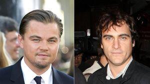 Leonardo DiCaprio und Joaquin Phoenix ein Paar?