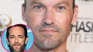 """Bruder verloren"": Brian Austin Green trauert um Luke Perry"