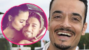 """Love Island""-Baby? Giovanni Zarrella happy für Elena & Mike"