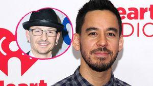 """""""Wollte es nicht glauben"""": LP-Mike spricht über Chesters Tod"""
