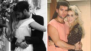 Fünf Tage nach Mileys Jawort: Eltern feiern 25. Hochzeitstag