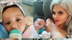 Zu hohe Ansprüche? Darum feuerte Sophia Vegas ihre Nanny