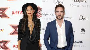 """""""X-Factor""""-Coach Nicole Scherzinger datet Promi-Kandidaten"""