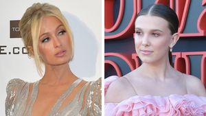 """Unangebracht? Paris Hilton nennt Millie Bobby Brown """"heiß"""""""