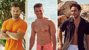 20 neue Singles: Welcher Bachelorette-Boy ist der heißeste?
