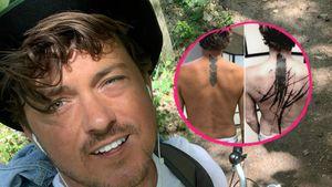 """Dieses Tattoo ließ """"Prince Charming""""-Dominic überstechen"""