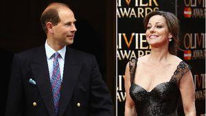 Im Palast: Hatte Prinz Edward Sex mit UK-Dschungelcamp-Star?