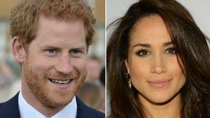 Nach Liebes-Urlaub: Ziehen Prinz Harry & Meghan zusammen?