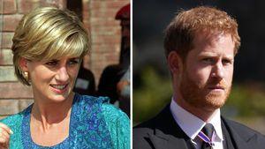 BBC-Skandal um Lady Di: Prinz Harry gibt Stellungnahme ab