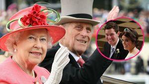 Eugenies Baby-News: Die Queen und Philip sind begeistert