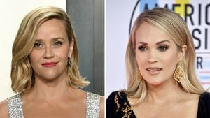 Irrtum: Fan hielt Reese Witherspoon für Carrie Underwood!
