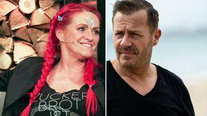 Nach Willis Abrechnung: Sabrina Lange hofft auf Wiedersehen