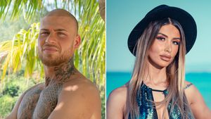 "Salvatores ""Ex on the Beach""-Einzug: Christina rastet aus!"