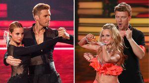 Let's Dance: Sarah Latton tanzt mit Maximilian UND Bastiaan!