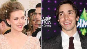 Was geht da bei Scarlett Johansson & Justin Long?