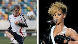 Bekommt Schweinsteiger Rihanna als Siegprämie?