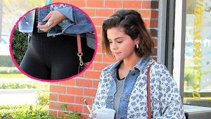 Verdächtige Rundung: Ist Selena Gomez schwanger von Biebs?