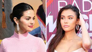 Fiese Anschuldigungen: Selena Gomez verteidigt Madison Beer