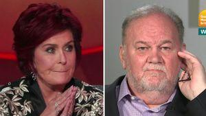 Sharon Osbourne: Herzogin Meghans Dad Thomas ist Alkoholiker