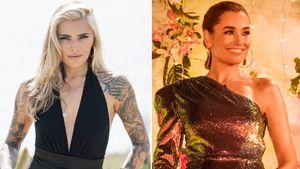 """Fans einig: Sie soll Jana Ina bei """"Love Island"""" ersetzen"""