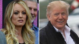 Klage gescheitert: Erotik-Star Stormy verliert gegen Trump
