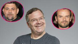 Elton schätzt ein: Ist Tim Mälzer der neue Steffen Henssler?
