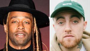Rap-Kollege von Mac Miller: Vor seinem Tod ging's ihm gut