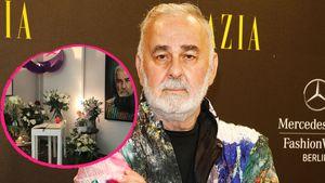 Nach Udo Walz' Tod: So wird in seinem Salon an ihn erinnert