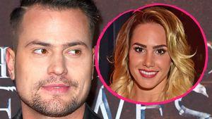 Verrückter Zufall: Rocco Stark spürt Vibes von Ex Angelina!