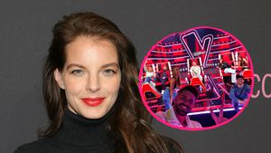 "Yvonne Catterfeld: So weit ist ""The Voice of Germany""-Dreh!"