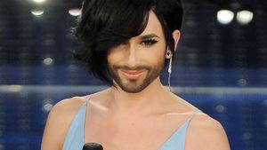So kurz! Frisuren-Überraschung bei Conchita Wurst