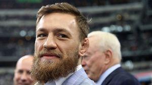 Keine Gefängnisstrafe: Conor McGregor plädiert auf schuldig!