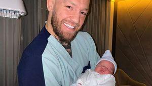 Babyalarm! Conor McGregor ist zum dritten Mal Vater geworden