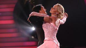 """Let's Dance"": Fliegt Cora Schumacher heute raus?"
