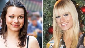 Miss Germany und Cosma Shiva Hagen