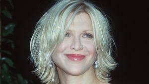 Courtney Love sicher: Kurt Cobains Geist hat sie besucht