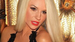 Dank Sandra Bullock? Courtney Stodden will Kinder