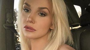 Luxus-Leben ohne Geld: Courtney Stodden ist komplett blank!