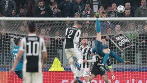 Cristiano Ronaldos Traum-Tor: Bester Schuss seiner Karriere?