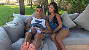 Cristiano Ronaldo bestätigt: Seine Freundin ist schwanger!